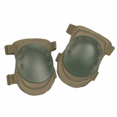 Tactical kneecaps of MIL-TEC olive 16231001