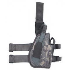 Tactical holster of MFH ACU 30725Q