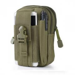 Bag for phone with MOLLE TGBP024-olive olive