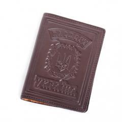 Обложки на паспорта