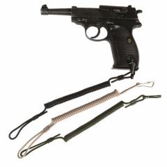 Trenchik for the Mil-Tec Professional gun olive