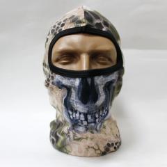 Балаклава маска Quick Dry Kryptek Highlander