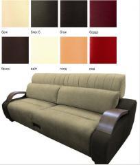 Кожзамы для обивки мебели
