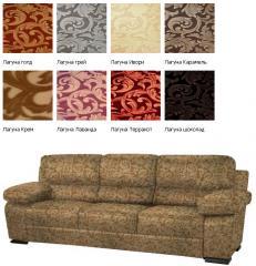 Ткань мебельная Флок