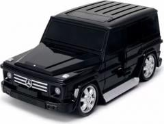 Mercedes G-class toy suitcase