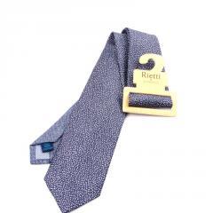 Галстук Rietti Jeans & silk  1259