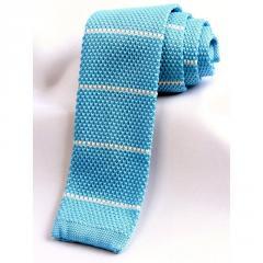 Трикотажный галстук 1340