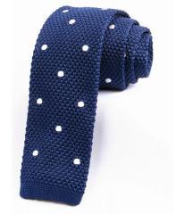 Трикотажный галстук 218