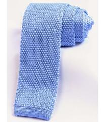 Трикотажный галстук 215