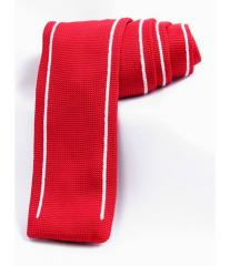 Трикотажный галстук 214