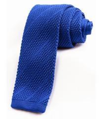 Трикотажный галстук 213