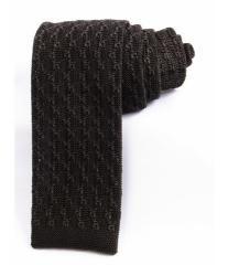 Трикотажный галстук 207