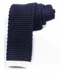 Трикотажный галстук 206