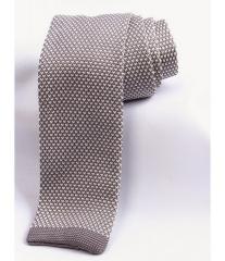 Трикотажный галстук 204