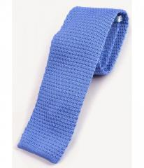 Трикотажный галстук 199