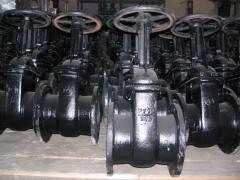 Latches steel flange always available