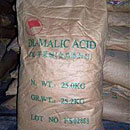 Natural malic acid pishch. (malic acid)