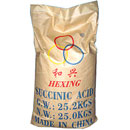 Succinic acid food (Succinic acid food)