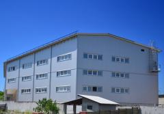 Budynki i inne zabudowania spółeczne