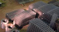 Grids welded any appointmen