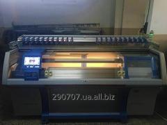 [Copy] Плоская вязальная машина CMS 530 HP