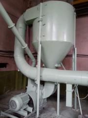 Drum drying of ABM 065