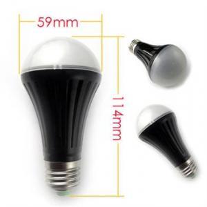 E27 7W bulb
