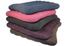 Ортопедические накладки, подушки, сиденья