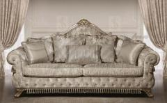 Upholstered furniture of PETERHOF / PETERHOF, In