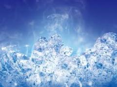 Лед пищевой