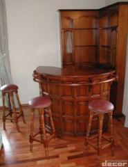 Мебель с масива Артикул 0049