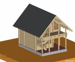 Talojen projektit