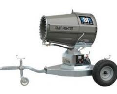 Установка для подавления пыли DF7500