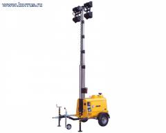 Осветительная мачта Tower Light VT2