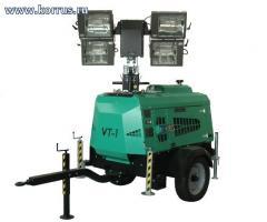 Осветительная мачта Tower Light VT 1