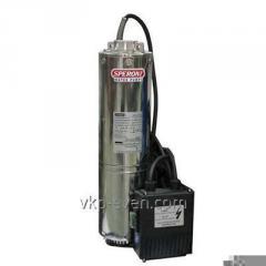 Колодезный насос SCM 6-F