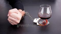 Средство от алкоголизма Алконекс