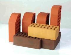 Brick (Feodosiya, Seaside, Pike perch)