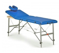 Folding massage and beauty tables