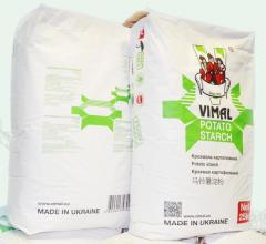 Extra Grade Potato Starch VIMA (VIMAL)