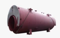 Котел на угле КСВ-Р 2,9 и 5 МВт