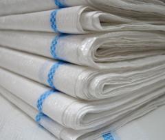Мешок упаковочный от 5 до 50 кг