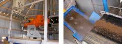 Оборудование для переработки спиртовой барды в