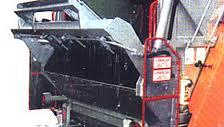 Автомобілі комунальні збиральні переробні