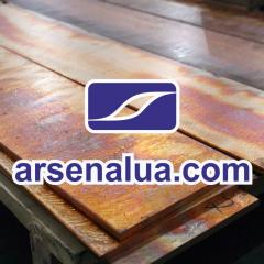 Anode copper AMF, M1.