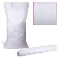 Мешок полипропиленовый мучной, размер 55*105см