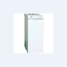 Los peroles los de gas de calefacción de suel