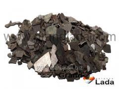 Марганець металевий