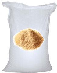 Polypropyleen tassen voor zaagsel en pellets