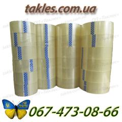 Упаковочная клейкая лента